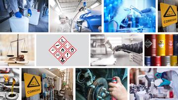 Riskbedömning kemiska produkter