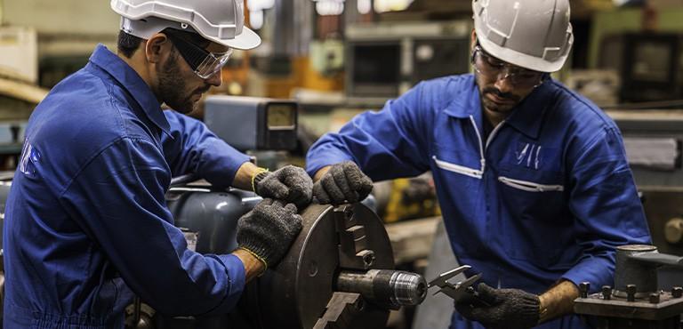 Riskbedömning av kemiska produkter för en säker arbetsmiljö