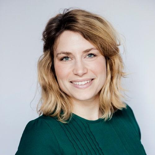 Camilla Knudsen