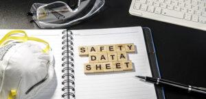 Alles, was Sie über Sicherheitsdatenblätter (SDB) wissen müssen