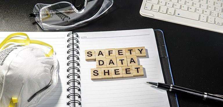 Säkerhetsdatablad: Allt för er med Kemiska produkter